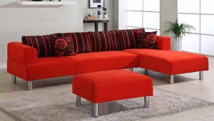 comfortable-scheme-for-impressive-add-contemporary-fabric-sofa-set-red
